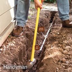 How to Install Outdoor Lighting and Outlet