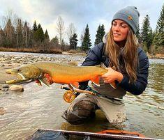 Repost By: @northwest_fishing_life Credits: @xenaking96 & @jer.roy  ❎Another beauty! • ❎Follow @northwest_fishing_life if you aren't already! • • #fallfishing #troutfishing #char #trout #fishing #flyfishing #bulltrout #catchandrelease #simmsflyfishing #explore #redingtongear #bc #girlswhofish #troutfood #flyfish #northwestfishinglife #troutbum #mcfly #outdoors #flyfish #nymphing #nature #monsterfish #drift #keepfishing #trout #catchandrelease #wildplaces #flytying #articchar Fly Fishing Net, Fishing Life, Trout Fishing, Trout Recipes, Monster Fishing, Pretty Fish, Rod And Reel, Nymph, North West