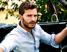 Jamie Dornan, the new hunk in hollywood!