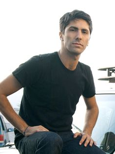 Nev Schulman. From Catfish: The TV Show