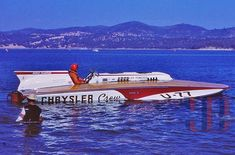 Motion Pictures - Vintage Hydroplanes | The H.A.M.B.
