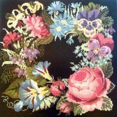 Summer Wreath | Elizabeth Bradley