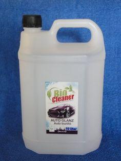 Bio Cleaner Auto Glanz autó tisztító 10 liter - Autó Glanz autó tisztító Bio Cleaner - Bio tisztítószerek, környezetbarát tisztítósterek, öko tisztítószerek - Bio-Cleaner Kft, Orgalco bio tisztítószerek Auto Glanz autó tisztító: használható járművek külső és belső tisztítására, töményen zsíros, olajos, rozsdás felületekre, vízzel hígítva műanyagra, gumira, karosszériára, szélvédőmosó tartályba.  #biocleaner #orgalco #biotisztítószer #autóglanz #autótisztítószer #bioautótisztítószer Autos, Sparkle