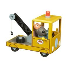 Peppa Pig - Grandad Dog's Pick Up Truck by Character Options. $54.50
