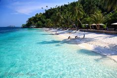 8 Exotic Malaysian Islands You Probably Didn't Know About