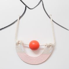Image of Dippity Dot Necklace