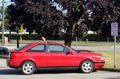 My first Car, from Forged Wheels, First Car, Audi, Cars, Cutaway, Autos, Car, Automobile, Trucks