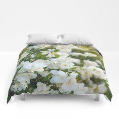 Jasmin Comforters by minnac Comforters, Blanket, Bed, Stuff To Buy, Home, Design, Creature Comforts, Quilts, Stream Bed