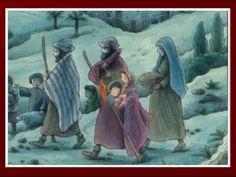 Digitaal prentenboek: kerstverhaal