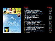 Mensagens de reflexão com Cid moreira - YouTube
