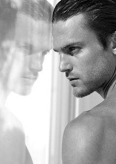 KULT Model Agency: Jason Morgan by GAVIN O'NEILL ❤️