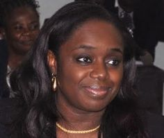 Poor Salary Not A Justification To Steal – Finance Minister, Adeosun - http://www.77evenbusiness.com/poor-salary-not-a-justification-to-steal-finance-minister-adeosun/