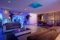 Z Ocean Hotel, South Beach - 80 suites (27 with private hot tubs)