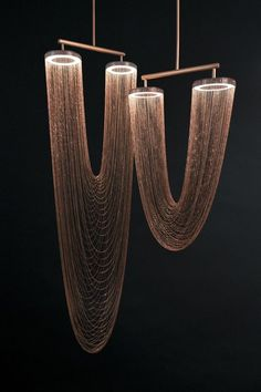 Larose Guyon Otero Pendant Lights at DSHOP shop.thedpages.com