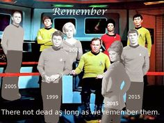 Rest in Peace Old Friends