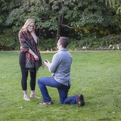 Paparazzi Proposals - Surprise Engagement Photography