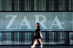 Zara escapes economic recession in Spain