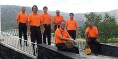 Festival de Coros para celebrar los diez años de El Emsamble Shii´Rain Mmankaa