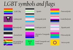 Banderas gay y símbolos de LGBT en fondo púrpura oscuro libre illustration Dita Von Teese, Lgbt Flag, Pansexual Pride, Genderqueer, Lesbian Pride, Transgender, Bar Chart, Illustration, Dark Purple