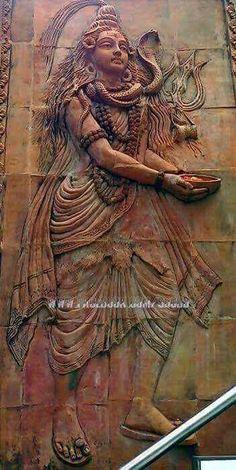 The best dancer in this universe. Shiva Linga, Mahakal Shiva, Shiva Statue, Shiva Art, Lord Shiva Hd Images, Shiva Wallpaper, Galaxy Wallpaper, Lord Shiva Family, Lord Mahadev