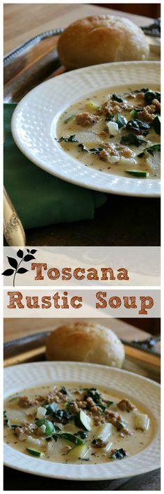 Toscana Italian Kale