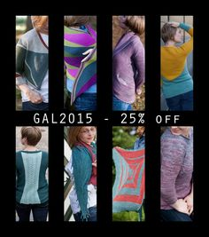 Indie Design 2015 Gift-A-Long!