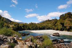 Valle del Cisnes, Aysén, Chile