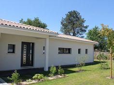 Une villa IGC aux lignes épurées