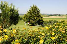 St-Jean-de-Luz golf de la Nivelle