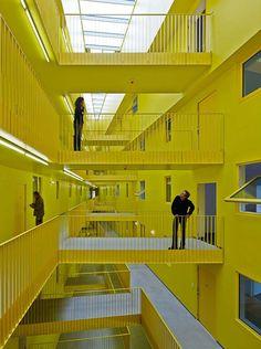 Raxstrasse, Wien 10 I Bauteil ARTEC Architekten I win4wien