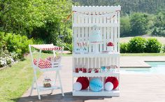 Circus Party   Dessert Table Circus Party Foods, Zoo Party Themes, Circus Carnival Party, Birthday Party Themes, Party Ideas, Circus 1st Birthdays, Circus Birthday, Washi, Cake Pops
