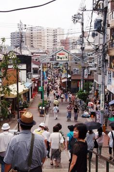 Tokyo, Japan: The Places of Serenity, Japan - Townske