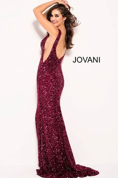 Jovani  61186  Prom  Pageant Fitted Prom Dresses ab3bc194c