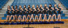 Walla Walla High School Dance Team