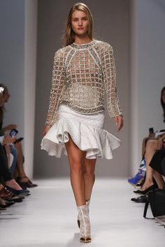 balmain summer 2014 - Google Search