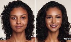 Como fazer uma maquiagem poderosa em cinco passos - Maquiagem - Beleza - MdeMulher - Editora Abril