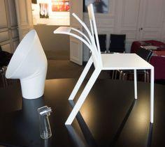 Objets de paresse par le designer Colin Martinez - Journal du Design
