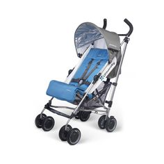 giggle.com: UPPAbaby G-Luxe Stroller (2013)