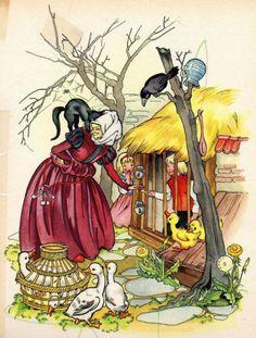 Hansel e Gretel 4 - Be good, let me feel your finger
