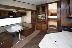 "2014 Used Heartland Sundance XLT 245RL Fifth Wheel in Oklahoma OK.Recreational Vehicle, rv, 2014 Heartland Sundance XLT 245RL, Hurry to Bob Hurley RV, Oklahoma's largest volume sales RV dealership in Tulsa, to see this 2014 Heartland Sundance XLT 245RL. This rear living fifth unit has a lot to offer - and it's lightweight!Dry weight 6,532 lbs.Features include: Patio awningBooth dinetteMonitor panelShower15,000 BTU roof air conditioningCorrect Track align systemCounter top extension32"" LED…"
