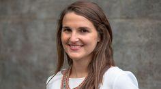 Jenny Boldt über Ihre Erfahrungen mit dem Inkubator Programm Project Flying Elephants von West Tech Ventures auf dem Fempreneur Summit