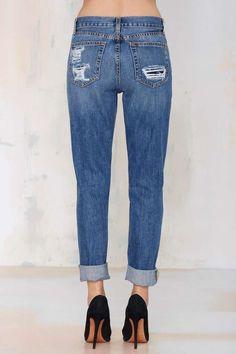 The Ex Boyfriend Jeans
