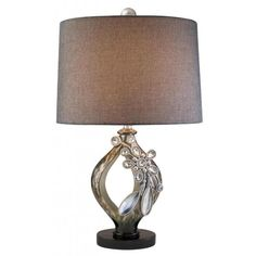Belleria Bronze Table Lamp