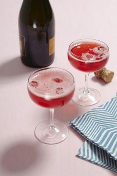 3 DIY Cocktails Perfect For Brunch
