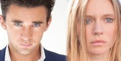 Days of Our Lives stars Billy Flynn and Marci Miller
