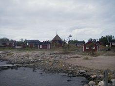 Maakalla, Pohjois-Pohjanmaa. -Northern Ostrobothnia - Norra Österbotten