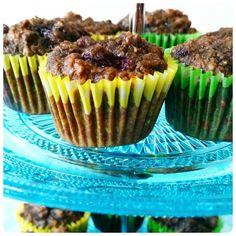 Oatmeal Muffins | Suikervrije Producten | Fa`s Fab Cookies & Cakes