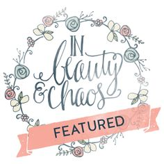 Jennifer Warthan | Feature Photographer & Giveaway | In Beauty & Chaos | Through The Lens