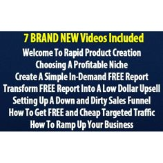 NeoTuts.com | Rapid Product Creation - Get Access To This Brand New Video Series That Reveals The Fast And Easy Way To Create Digital Products Without Any Experience… Make Money Online, How To Make Money, Internet Marketing, Online Business, Teaching, Digital, Create, Easy, Products