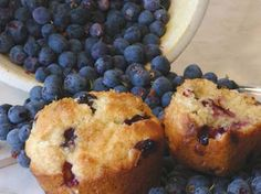 In the October issue of Downhome, we reveal the tasty results of this year's Best Berry Recipes contest. We received so many scrumptious recipes, we decided to provide extras, that couldn't fit in the magazine, right here.   And, we just launched our next Best Berry Recipes contest. Click here to add your favor...